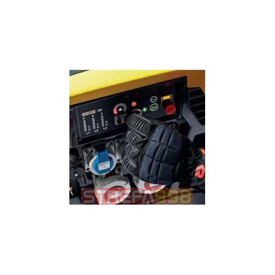 Agregat prądotwórczy RS 14 -  3-fazowe