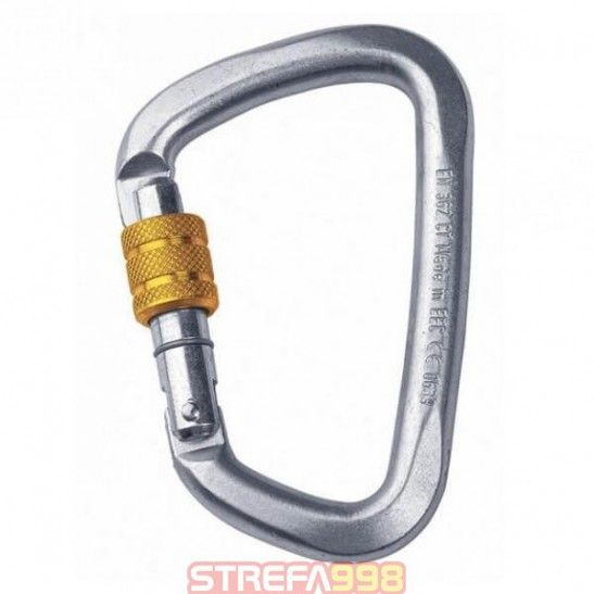 D-kształtny Steel zakręcany 50kN