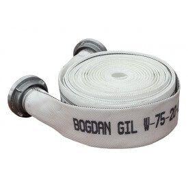 Wąż strażacki WV 75-20ŁA - Bogdan Gil -  Węże W75
