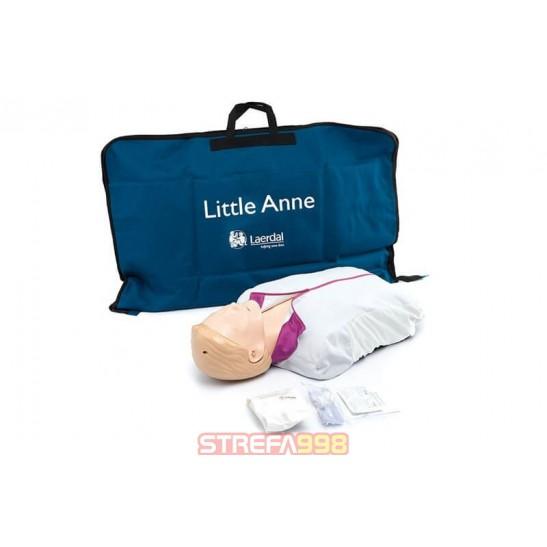 Manekin szkoleniowy osoby dorosłej Little Anne