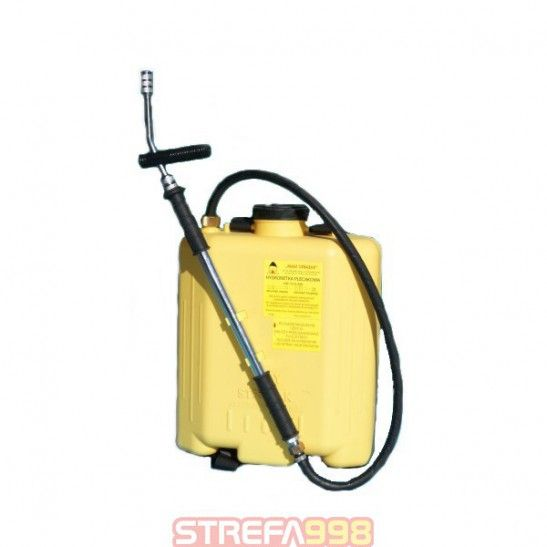 Hydronetka plecakowa