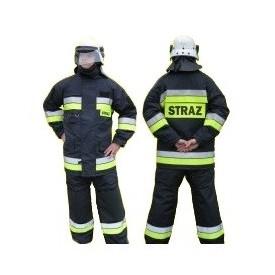 Ubranie specjalne strażaka SX-3