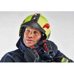 Hełm strażacki Rosenbauer Heros Titan -  Hełmy strażackie