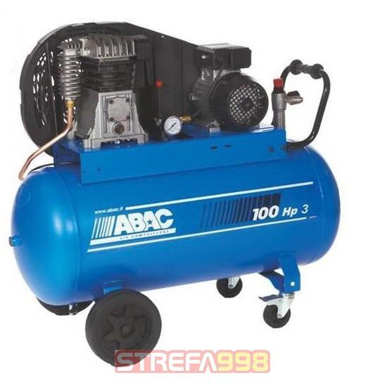 Kompresor ABAC B2800B 100L 230V