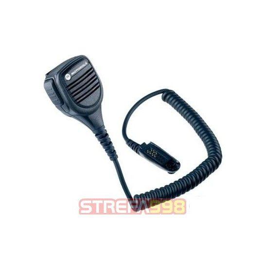 Mikrofonogłośnik do radiotelefonu MOTOROLA