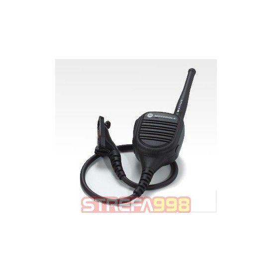 Mikrofonogłośnik do radiotelefonu MOTOROLA DPxxx