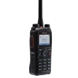 HYTERA PD785 PROFESSIONAL - radiotelefon cyfrowy DMR