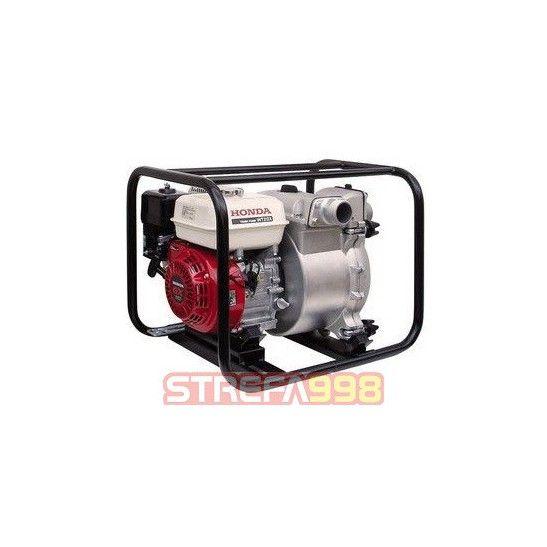 Motopompa szlamowa WT20X (710 l/min)