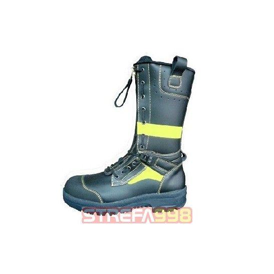 Buty specjalne strażackie 110-928 -  Buty strażackie