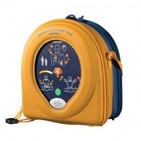 Defibrylator z doradcą RKO Samaritan PAD 500 P - Defibrylatory AED