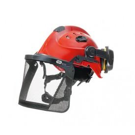 Hełm Dräger HPS® 3500 czerwony
