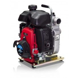 Motopompa WX15  280 l/min  (Honda) -  Woda czysta i brudna