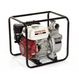 Motopompa WB 20XT 620 l/min (Honda) -  Woda czysta i brudna