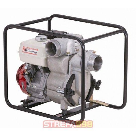 Motopompa szlamowa SWT-50 600l/min