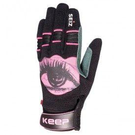 Rękawice do ratownictwa technicznego SEIZ Keep Cool