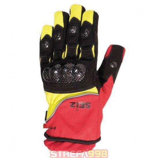 Rękawice techniczne Seiz X-Rescue -  Rękawice techniczne