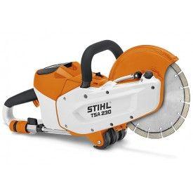 PRO Stihl TSA 230 bez akumulatora i ładowarki - Narzędzia akumulatorowe STIHL