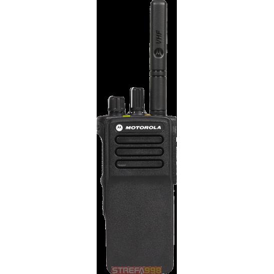 Radiotelefon Motorola DP4400e -   Nasobne Motorola