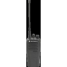 Radiotelefon Motorola DP1400 analog -   Nasobne Motorola
