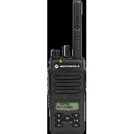 Radiotelefon Motorola DP2600e -   Nasobne Motorola