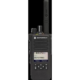 MOTOROLA DP4600 PROFESSIONAL radiotelefon cyfrowy DMR MOTOTRBO