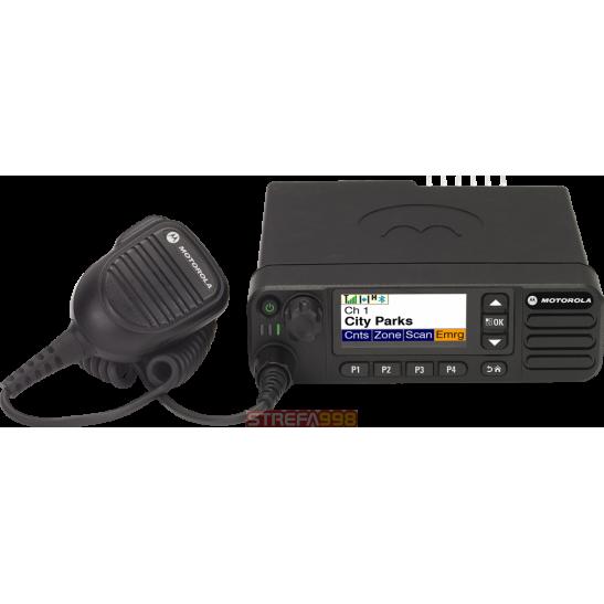 Radiotelefon Motorola DM4600e