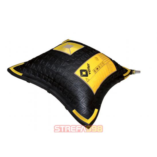 Zestaw poduszek wysokociśnieniowych VETTER II PLUS