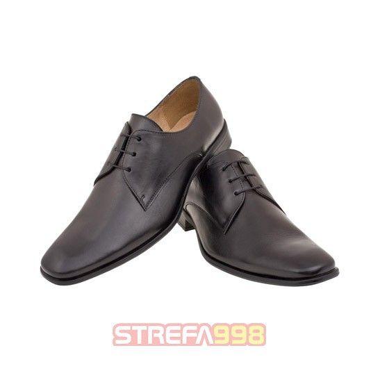 Buty wyjściowe PSP 9025-51
