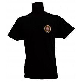 Koszulka strażacka T-shirt OSP -  Odzież