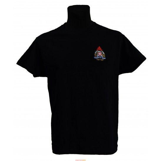 Koszulka strażacka T-Shirt PSP -  Odzież