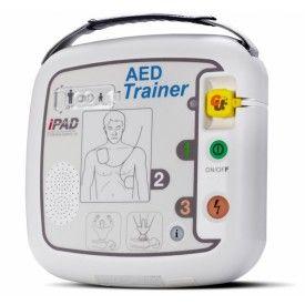 Defibrylator treningowy CU Medical SPT AED -  Nauka pierwszej pomocy