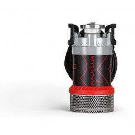 Pompa zanurzeniowa NAUTILUS 4/1 - Pompy elektryczne