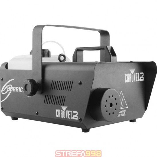 Wytwornica dymu CHAUVET Hurricane 1600 -  Sprzęt szkoleniowy