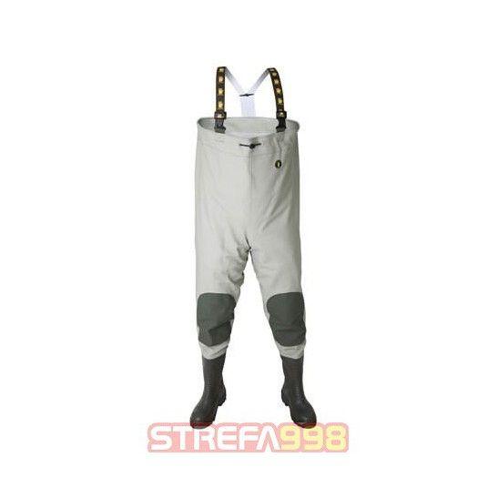 Spodniobuty PREMIUM SBP01 - Wodery i spodniobuty