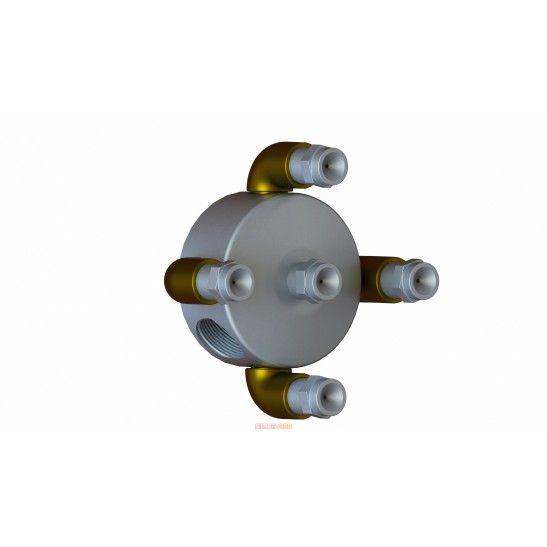 Uniwersalna przystawka mgłowa do wentylatorów WENTMIST - Turbowentylatory