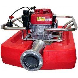 Pompa pływająca MAMUT 2400l/min -  Motopompy pływające