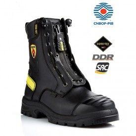 Buty strażackie YDS HADES GTX z membraną GORE-TEX - Buty strażackie
