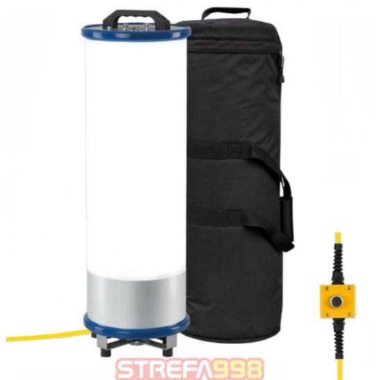 PowerTube Pro Line II (rozmiar L) 230V - Maszty oświetleniowe