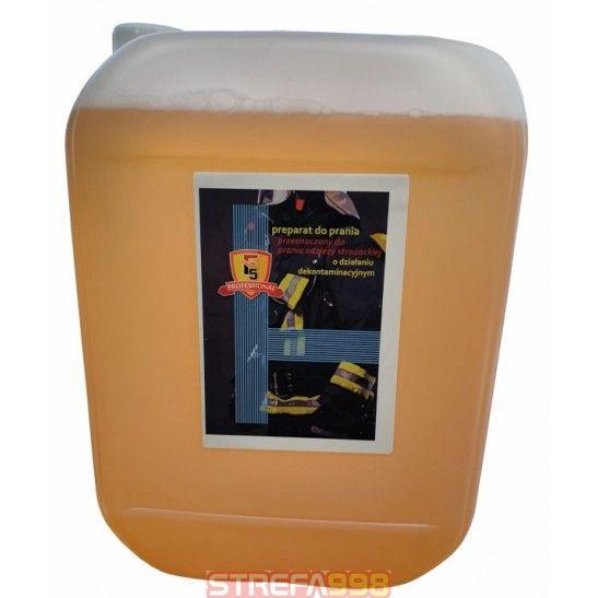 F5 - płyn do prania ubrań specjalnych 10l -  Środki do prania i dekontaminacji