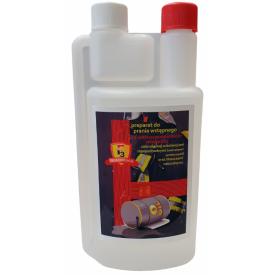 F3 - odplamiacz do ubrań specjalnych 1l -  Środki do prania i dekontaminacji