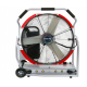 Wentylator akumulatorowy e-FAN  LEADER -  Turbowentylatory