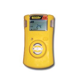 SINGLE GAS CLIP (SGC) - detektor jednogazowy -  Przyrządy pomiarowe