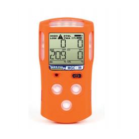 Detektor Multi Gas Clip 4G P (sensor LEL katalityczny) - Detektory wielogazowe