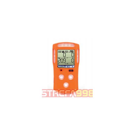 Detektor Multi Gas Clip 4G IR (sensor LEL Infra-Red) - Detektory