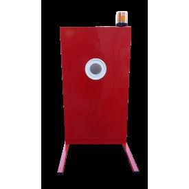 Tarcza nalewowa - Sprzęt dla MDP