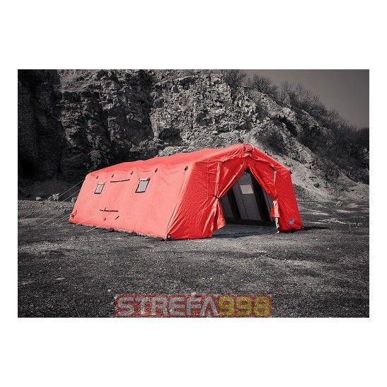 Namiot pneumatyczny GTX-38 -  Namioty pneumatyczne