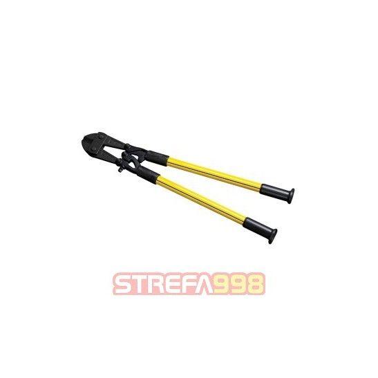 Nożyce dielektryczne NUPLA 91 do prętów max 14mm - Sprzęt NUPLA