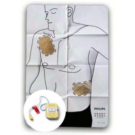 Zestaw szkoleniowy do AED PHILIPS FRx