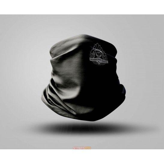 Komin/chusta wielofunkcyjna z LOGO PSP - Bielizna termoaktywna dla Strażaków