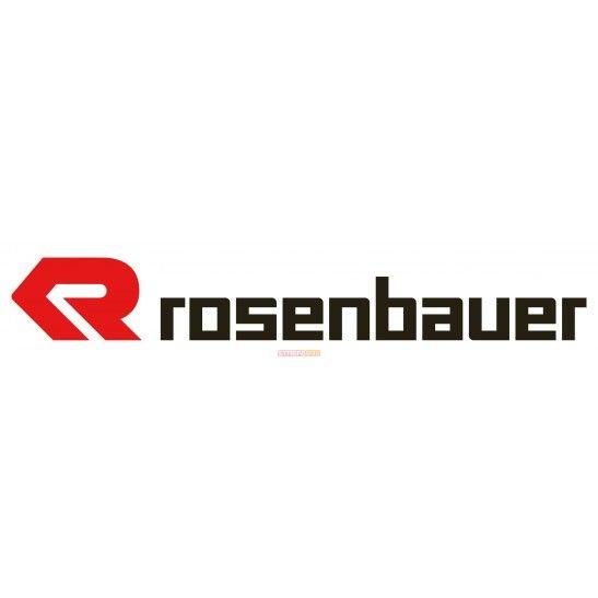 Rękaw pianowy do Wentylatora FANERGY V22 ROSENBAUER 20m - Akcesoria do wentylatorów ROSENBAUER